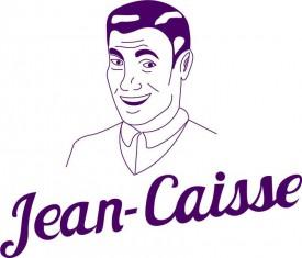 logo jean caisse